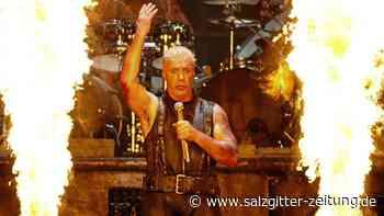 Nordamerika-Tournee: Rammstein kündigt neue Tour an – das sind die Stationen