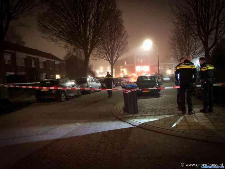 Kind gewond na ruzie tussen groepje kinderen: 'mogelijk gestoken'