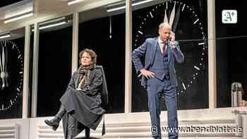 """Theaterkritik: """"Heilig Abend"""": Die Vermessung der Weltanschauungen"""