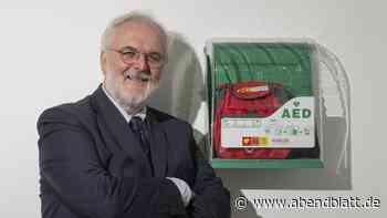 Entscheider treffen Haider: UKE-Chef Burkhard Göke: Zeit der Halbgötter in Weiß ist um