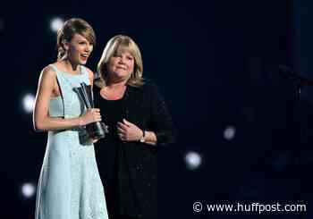 Taylor Swift Gives Update On Mom's Cancer Battle: 'They Found A Brain Tumor'