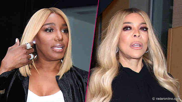 'RHOA' Bombshell! NeNe Leakes Tells Wendy Williams 'I Am Quitting'