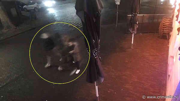 Politie zoekt drie mannen voor dodelijke schietpartij Schiedam (VIDEO)