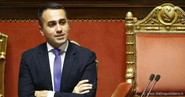 Di Maio convoca i ministri M5s a Palazzo Chigi: nuovi rumor su un possibile passo indietro dal ruolo di capo politico