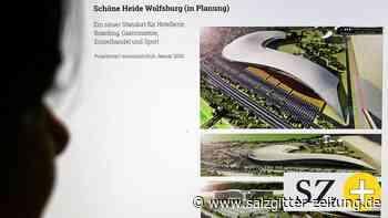 So soll die Zukunft des Wolfsburger Landlebens aussehen