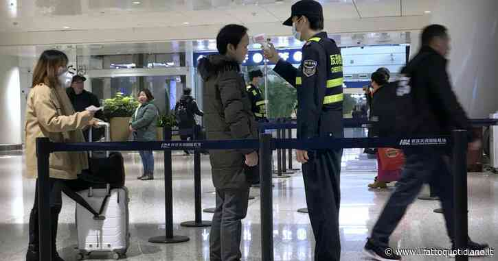"""Coronavirus, il primo caso negli Stati Uniti dopo i 6 morti in Cina: """"Uomo in condizioni stabili. Viene da Wuhan"""""""