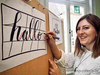 *** Handlettering: Junge Leute entdecken die Handschrift wieder