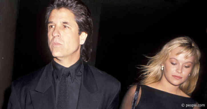 About Pamela Anderson's New Husband: From a Barbra Streisand Romance to Sexual Harassment Claims
