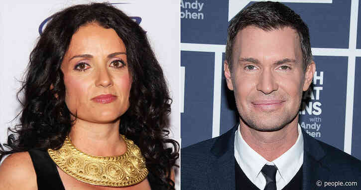 Flipping Out's Jeff Lewis Says Jenni Pulos Hasn't Responded to His Apology: 'She's Ghosted Me'