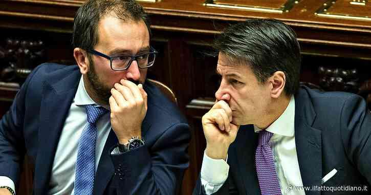 """Prescrizione, non c'è intesa: Renzi di traverso sul 'lodo Conte'. Pd: """"Buona base di partenza"""". Bonafede: """"Consenso sui tempi dei processi"""""""