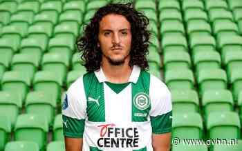 FC Groningen-speler Amir Absalem verhuurd aan Almere City FC