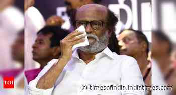 Rajini stirs a storm with Periyar remark