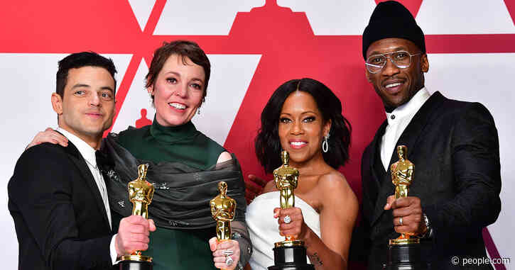 Last Year's Oscars Winners — King, Malek, Colman and Ali! — to Present at 2020 Awards Show