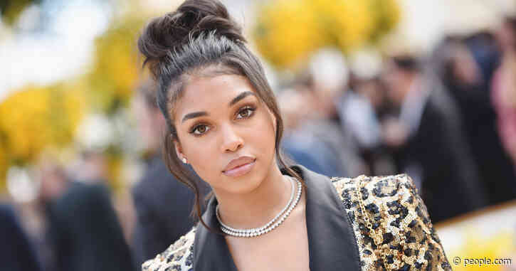 Steve Harvey's Stepdaughter Lori Harvey Pleads Not Guilty in Hit-and-Run Case