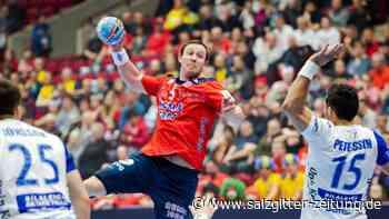 Sieg gegen Island: Norwegen im Halbfinale der Handball-EM