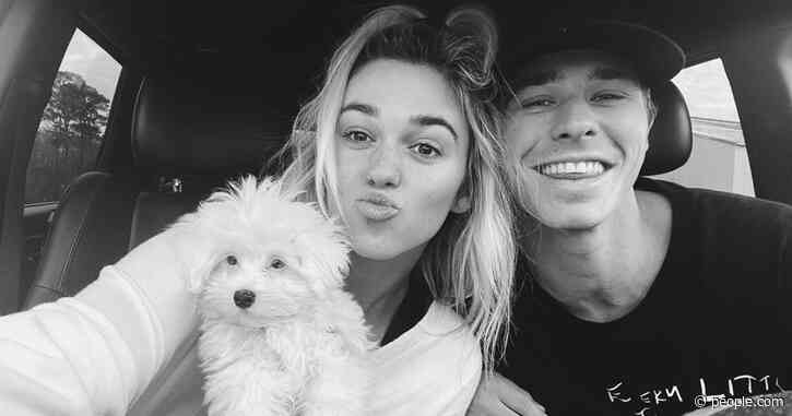 Duck Dynasty's Sadie Robertson Introduces Instagram to Her New 'All Fluff' Pup