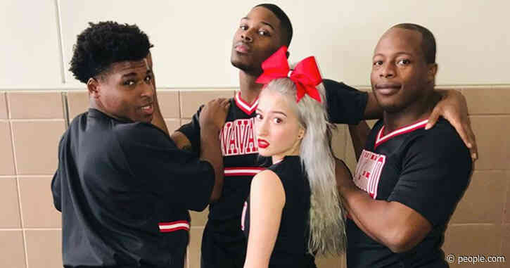 Ready to Go Full-Out? Here's Where to Follow the Cast of Netflix's Cheer on Instagram