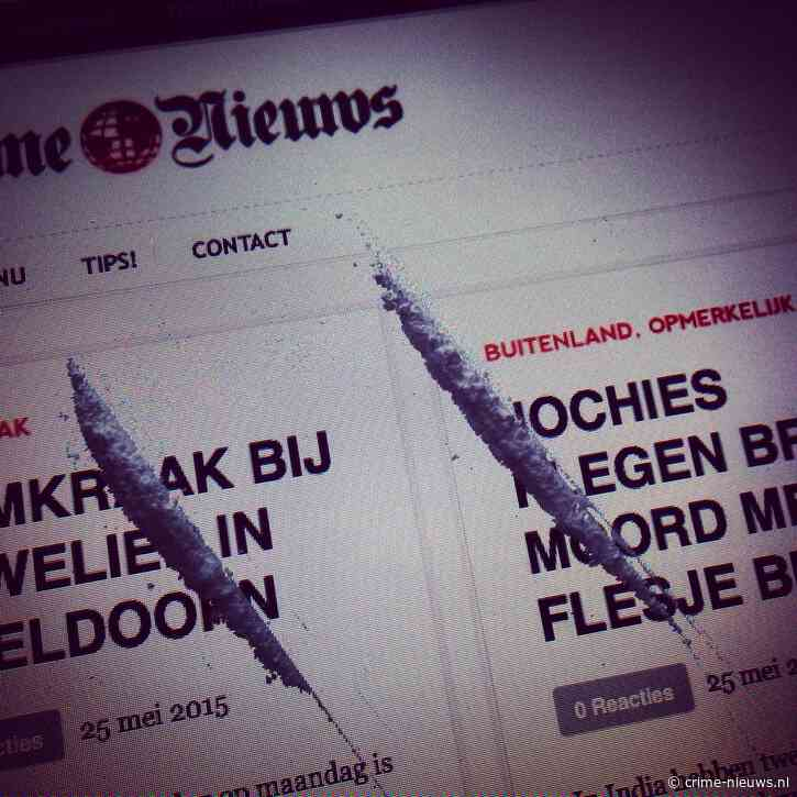 Cel geëist voor partij cocaïne gepakt in Ypenburg na anonieme tip en observatie