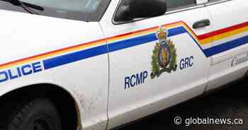 Burnaby RCMP looking for suspect following alleged late-night residential attack