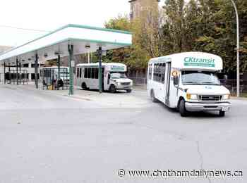 Few more stops to gather public input for C-K transit strategy