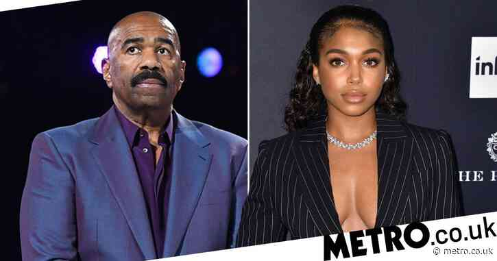 Steve Harvey's daughter Lori pleads not guilty to hit-and-run case