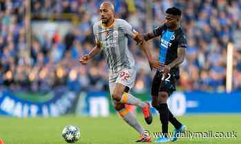 West Ham enquire over loan deal for Roma star Steven Nzonzi