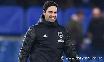Mikel Arteta maintains Arsenal are still fighting for Champions League place after Chelsea comeback