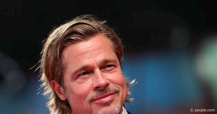 Brad Pitt Says He Has 'No Complaints' with Life Now: 'I Got Lovely Kids, I Like My Dogs'