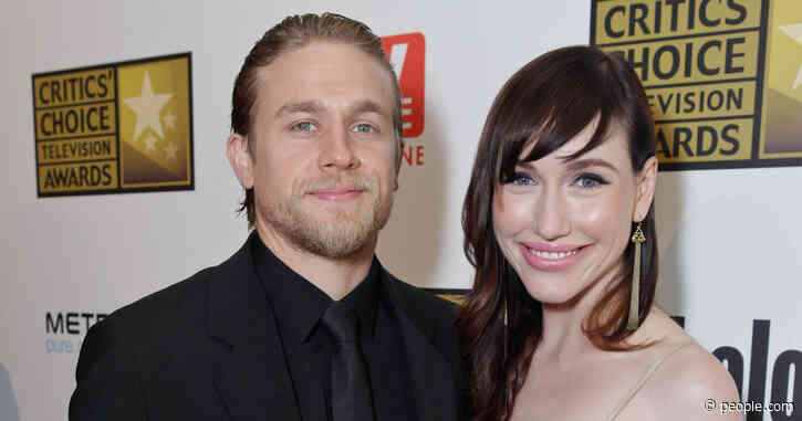 Inside Charlie Hunnam's 13-Year Low-Key Relationship to Girlfriend Morgana McNelis
