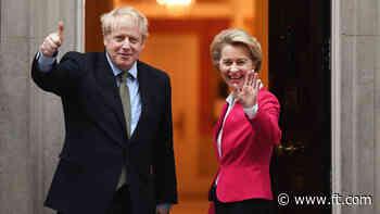 Imminent Brexit unleashes new EU dynamics