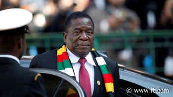 Africa seeks practical ideas as 'jamboree' loses lustre