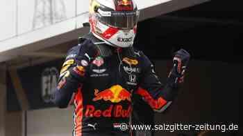Formel 1: Auktion für Australien: Von Overalls bis Hamilton-Treffen