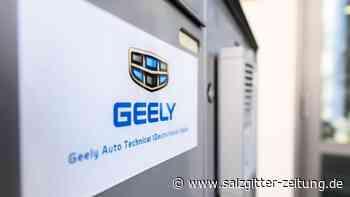 Still und leise: Wie Geely seine Pläne in Deutschland vorantreibt