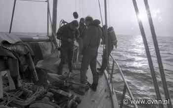 Waarom er een groot nieuw onderzoek komt naar een zestiende-eeuws wrak in de Waddenzee