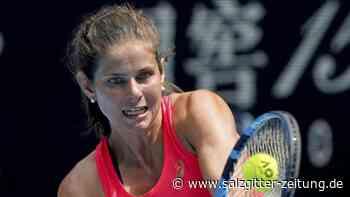 Australian Open: Görges gelingt Überraschung – Kohlschreiber muss aufgeben