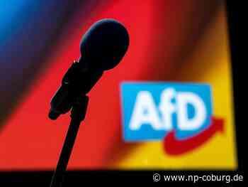 AfD geht mit vier Listen in die Kommunalwahl