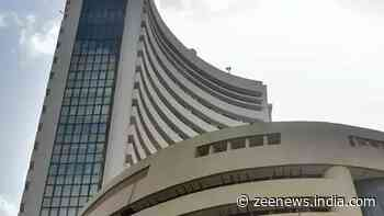 Sensex ends 208.43 pts lower at 41,115.38; Nifty ends at 12,106.90