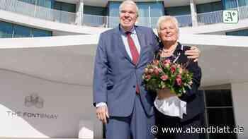Hamburg: Kühne lädt zum ersten Luxusflohmarkt ins Fontenay