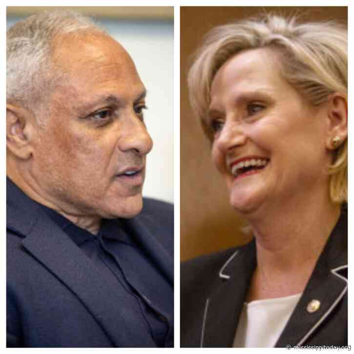 Hyde-Smith has lead over Espy in early polling of potential Senate rematch