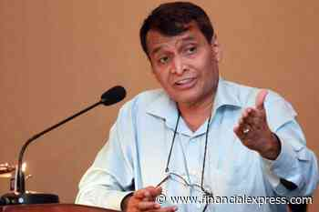 WEF 2020: All must support WTO for global trade, says Suresh Prabhu