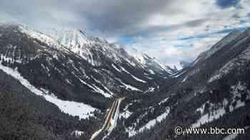 The birth of Canada's mountain culture