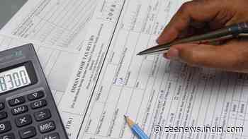 Budget 2020 may announce big bonanza for income tax payers, no tax on income up to Rs 5 lakh
