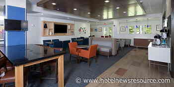Holiday Inn Express & Suites Michigan City, Indiana Opens