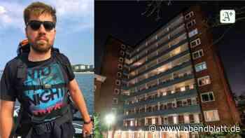 Hamburg: Starb vermisster Brasilianer an einer Überdosis Drogen?