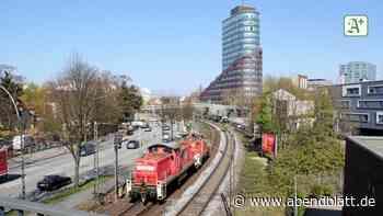 Harburg: Stadtentwicklung: Senat blickt auf Harburger Binnenhafen