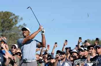 2020 Farmers Insurance Open Tee Times, viewer's guide