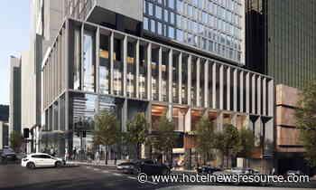 Voco Auckland City Centre Hotel Announced for 2021