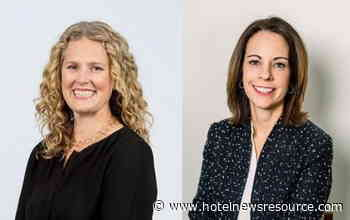 IHG Announces Two Senior Marketing Appointments
