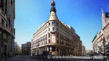 Four Seasons Hotel Madrid is Now Accepting Reservations
