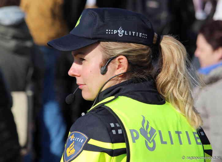 Politie zoekt getuigen van mishandeling op het Eendenlaantje
